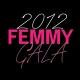 Femmy 2012 journal cover